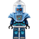 LEGO Mr. Freeze - From Lego Batman Movie Minifigure