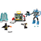 LEGO Mr. Freeze Ice Attack Set 70901