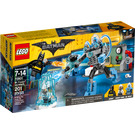 LEGO Mr. Freeze Ice Attack Set 70901 Packaging