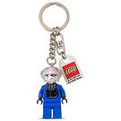 LEGO Mr. Freeze Key Chain (852131)
