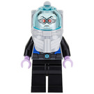 LEGO Mr. Freeze Minifigure