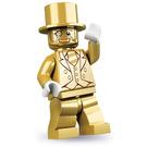 LEGO Mr. Gold Set 71001-19