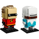 LEGO Mr. Incredible & Frozone Set 41613