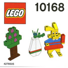 LEGO Mrs. Bunny Set 10168