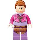 LEGO Mrs Flume Minifigure