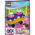 LEGO Mrs Potts and Chip Set 302006