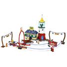 LEGO Mrs. Puff's Boating School Set 4982