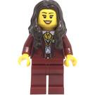 LEGO Ms. Santos Minifigure