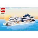 LEGO MSC Meraviglia Set 40227