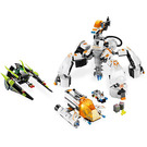 LEGO MT-201 Ultra-Drill Walker Set 7649