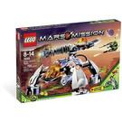 LEGO MT-201 Ultra-Drill Walker Set 7649 Packaging