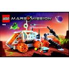 LEGO MT-21 Mobile Mining Unit Set 7648 Instructions