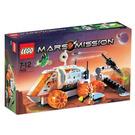 LEGO MT-21 Mobile Mining Unit Set 7648 Packaging