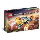 LEGO MT-31 Trike  Set 7694 Packaging