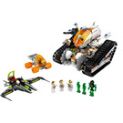 LEGO MT-61 Crystal Reaper Set 7645