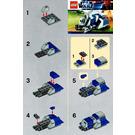 LEGO MTT Set 30059 Instructions