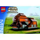 LEGO MTT Set 4491 Instructions