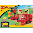 LEGO Muck's Recycling Set 3294 Instructions