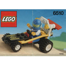 LEGO Mud Runner Set 6510