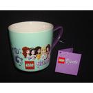 LEGO Mug - Friends (853400)