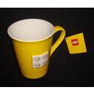 LEGO Mug - Raised Plate (850424)