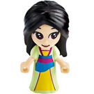 LEGO Mulan Micro Doll Minifigure