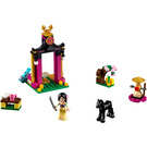 LEGO Mulan's Training Day Set 41151