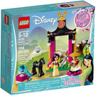 LEGO Mulan's Training Day Set 41151 Packaging