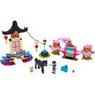 LEGO Mulan's Training Grounds Set 43182