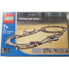 LEGO Multi-Challenge Race Track Set 8364 Packaging