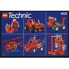 LEGO Multi Functional Starter Set 8032