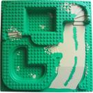 LEGO Multi Level Baseplate