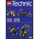 LEGO Multi Model Control Set 8082