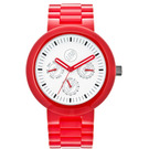 LEGO Multi-stud Red Adult Tachymeter Watch (5004117)