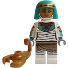 LEGO Mummy Queen Set 71025-6
