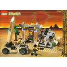 LEGO Mummy's Tomb Set 5958