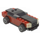 LEGO Muscle Car Set 7612
