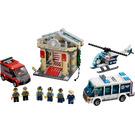 LEGO Museum Break-in Set 60008
