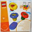 LEGO Music Extras 2 Set 3371