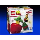 LEGO Musical Apple Set 2503