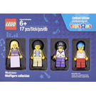 LEGO Musicians minifigure collection (5004421)