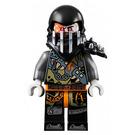 LEGO Muzzle Minifigure