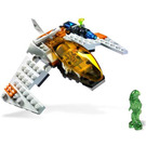 LEGO MX-11 Astro Fighter  Set 7695