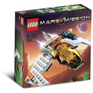 LEGO MX-11 Astro Fighter  Set 7695 Packaging