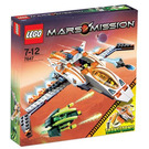 LEGO MX-41 Switch Fighter Set 7647 Packaging