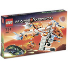 LEGO MX-71 Recon Dropship  Set 7692 Packaging