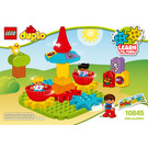LEGO My First Carousel Set 10845 Instructions