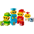 LEGO My First Emotions Set 10861