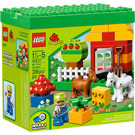 LEGO My First Garden Set 10517 Packaging
