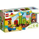 LEGO My First Garden Set 10819 Packaging